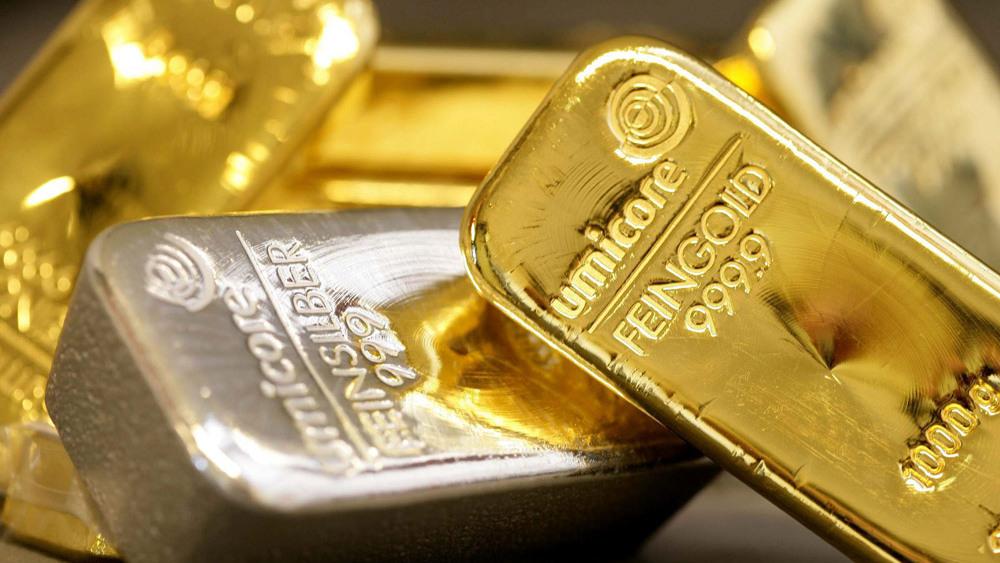 עקב ביקושים באסיה: הזהב עלה ב-0.7% ל-1,212.3 דולר לאונקיה