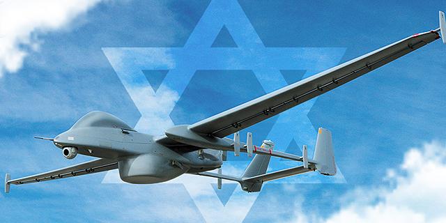 """כך הפכה ישראל לאימפריה עולמית בתחום הכטב""""מ"""