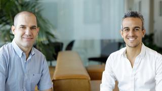 Unit co-founders. Photo: Unit