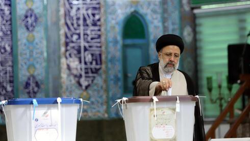 איברהים ראיסי, נשיא איראן החדש, רויטרס