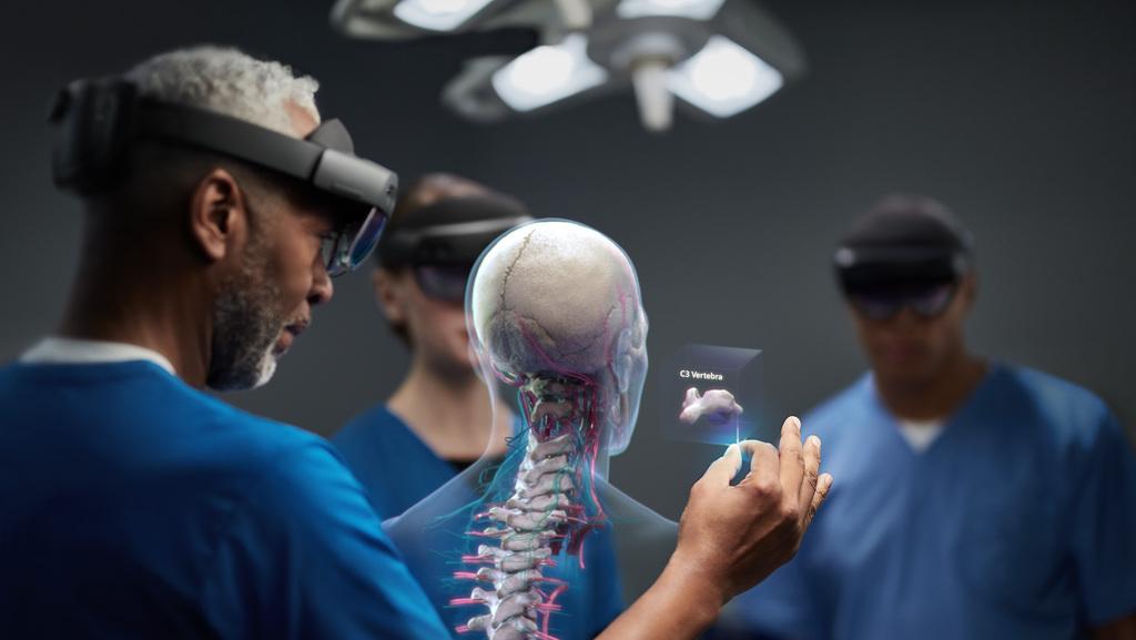 הדאטה סנטר של מיקרוסופט יזניק את הזירה הרפואית בישראל למהפכה הדיגיטלית הבאה
