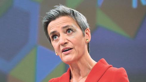 אירופה מציגה: חופש, שוויון וזהות דיגיטלית