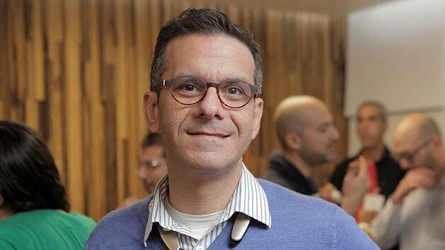 מישל עבאדי מקים ו מנהל שותף ב קרן הון סיכון מאבריק Mavrick