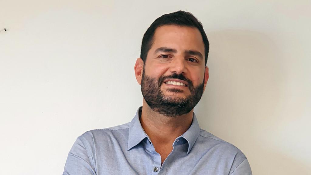 מאיר פרי מנהל אגף רשות מקרקעי ישראל