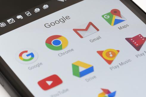 אפליקציית גוגל, שאטרסטוק