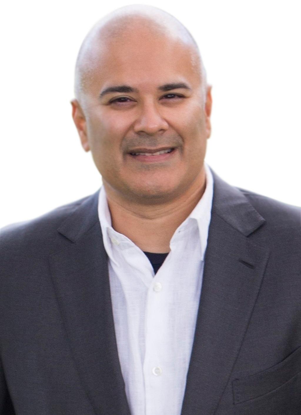 ראקש לונקאר ממייסדי ונשיא טרנסמיט סקיוריטי transmit security