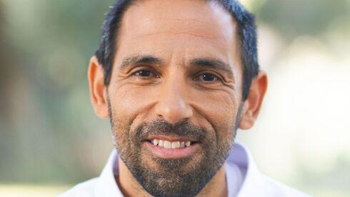 Equinom CEO Gil Shalev. Photo: Victor Ben Zion Levi
