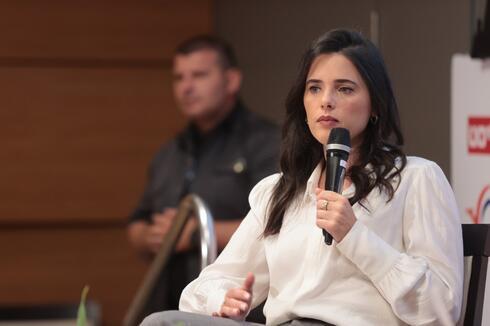 איילת שקד,  אוראל כהן