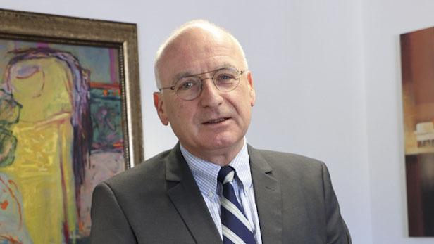 יאיר אבידן המפקח על הבנקים כנס פינטק  וידאו