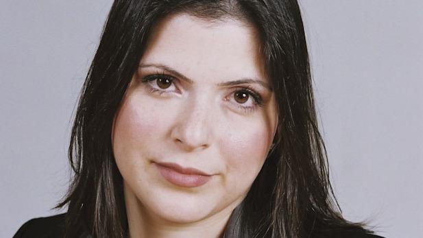 אודליה פולק