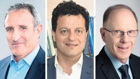 """בנק ישראל מצמצם סמכויות ליו""""רים בבנקים וחותך בשכרם"""