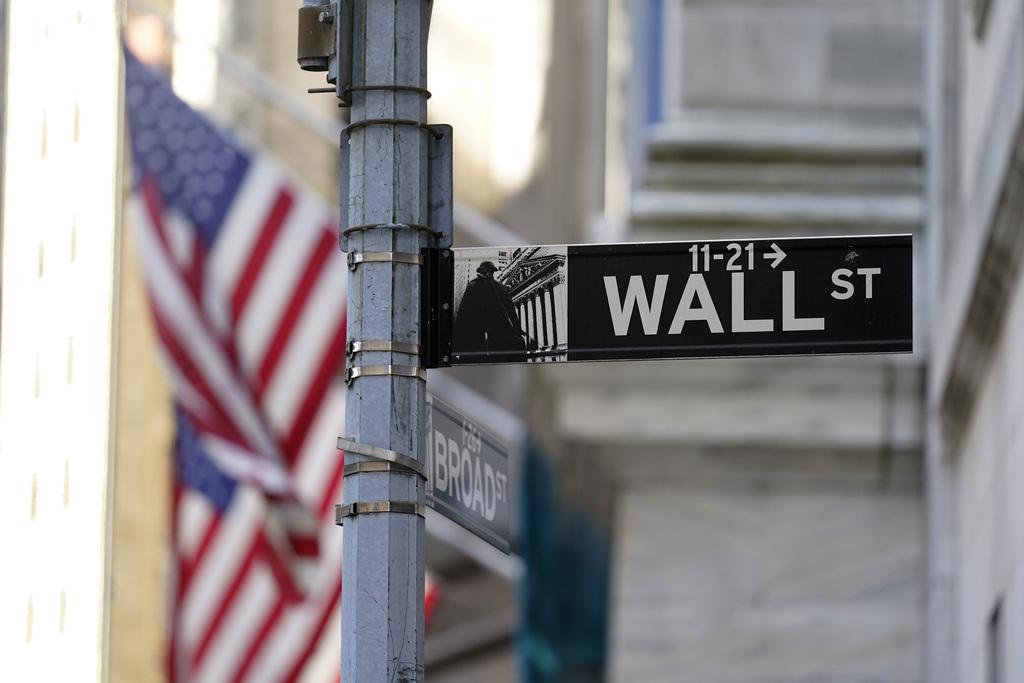 וול סטריט בורסה ניו יורק NYSE