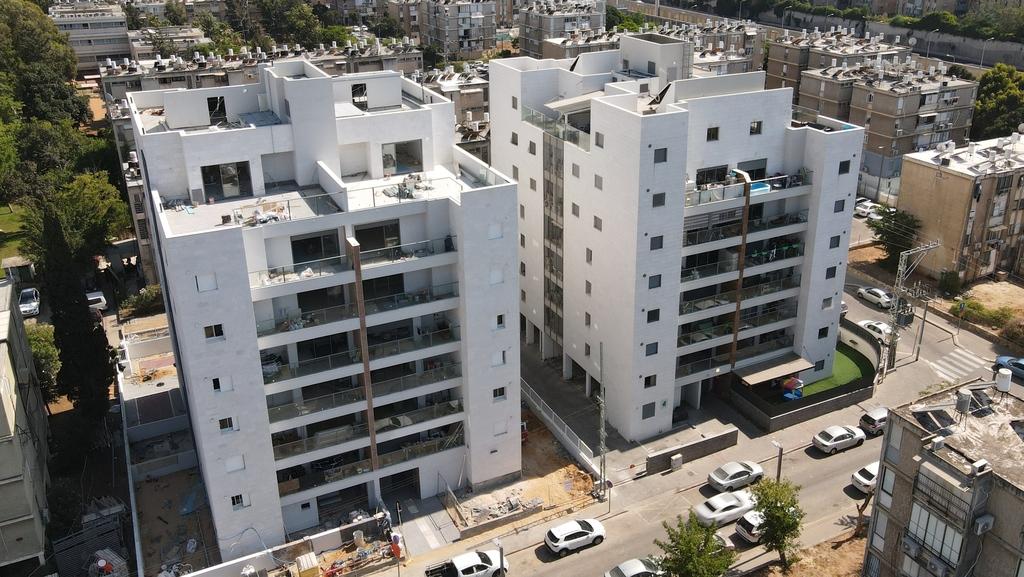 300 אלף דירות מאושרות, רק 18 אלף זמינות לבנייה