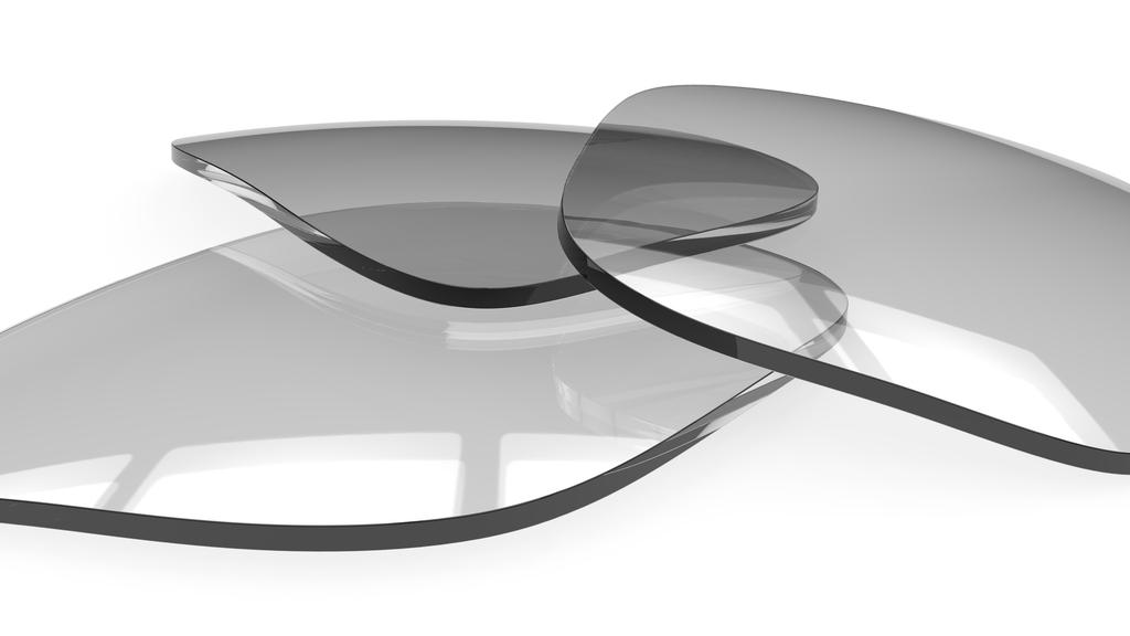 עדשות משקפי ראיה משקפיים