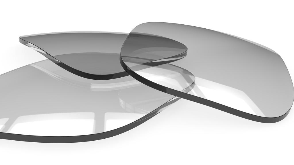 רשות התחרות מתנגדת למיזוג בין יצרני עדשות הראייה למשקפים שמיר וסגם