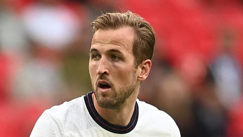כשהארי פגש את ג'ורדן: מה עובר על כוכב נבחרת אנגליה ביורו?