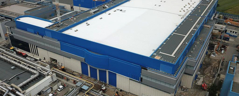 המפעל החדש שתקים טאואר, צילום: ST