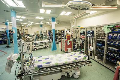 בית החולים בנהריה, גיל נחושתן