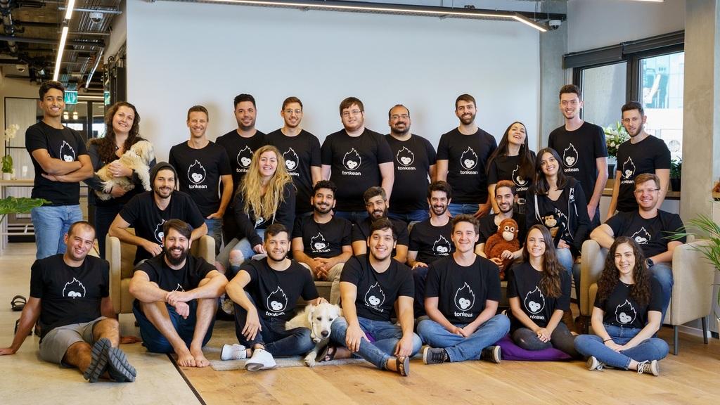 """טונקין הישראלית גייסה 50 מיליון דולר: """"אנחנו כמו וויקס של עולם התוכנה הפנים ארגוני"""""""