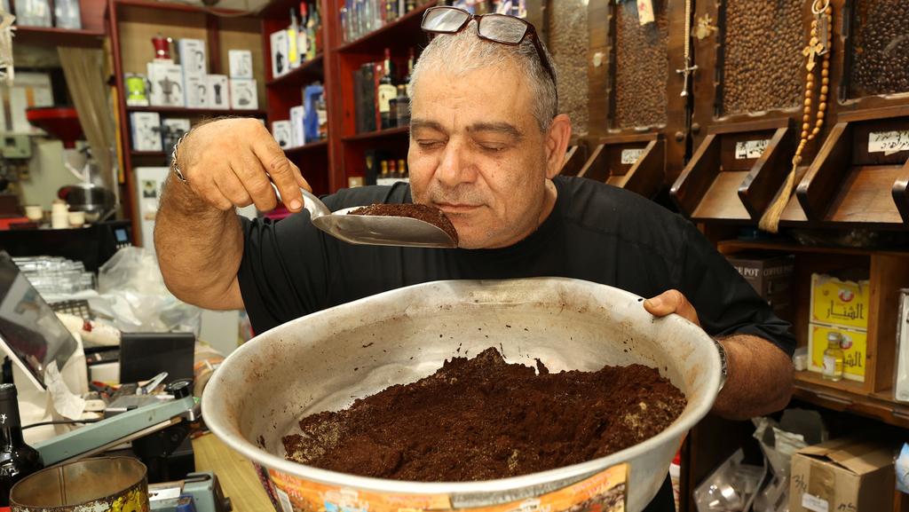 שוק ואדי ניסנס בחיפה הוא גן עדן לבשלנים