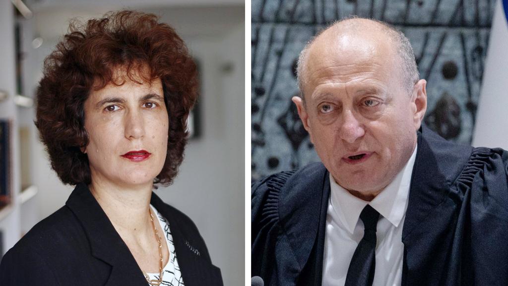 """בהפיכת """"פסק דין הבוגדת"""" בג""""ץ העביר מסר לבתי הדין הרבניים"""