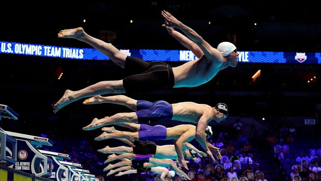 מתכוננים לטוקיו:  הכנות אחרונות של ספורטאים לאולימפיאדה