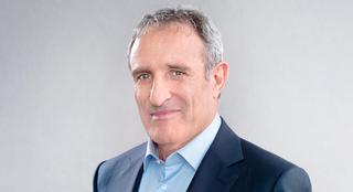 """ראובן קרופיק יו""""ר הבנק הפועלים כנס ירושלים"""