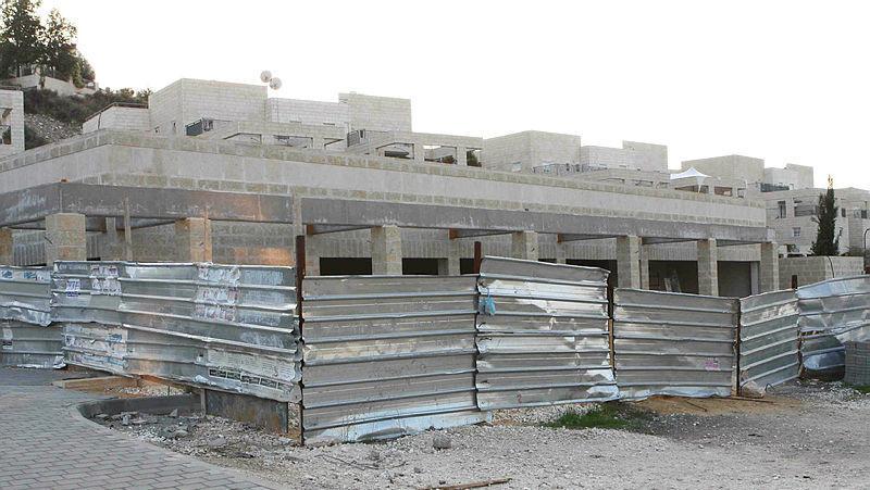 הרשויות המקומיות אינן מפקחות על מבנים שאינם ראויים לשימוש