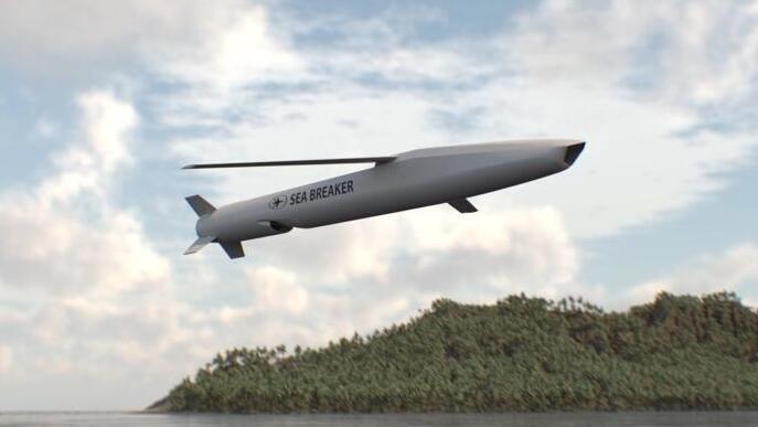 """רפאל פותחת את המירוץ לחימוש הסטי""""ל הבא של חיל הים"""