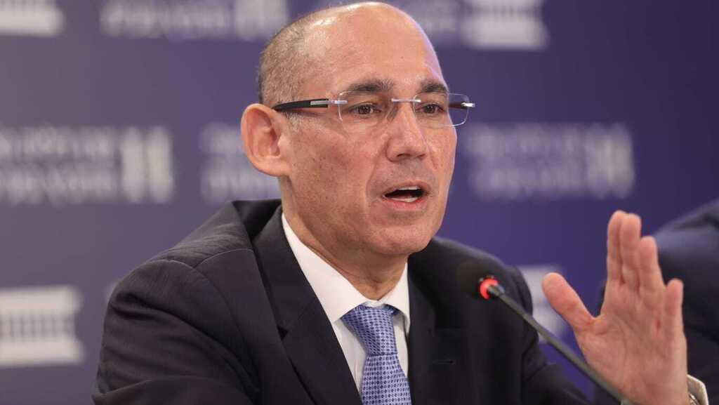 בנק ישראל הוריד את תחזית הצמיחה ל-2021 והותיר את הריבית על 0.1%
