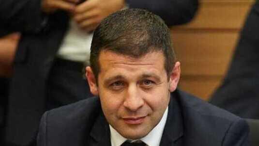 """""""מנהל רמ""""י לא הגיע לדיון על משבר הדיור, זה ביזוי של הכנסת והציבור"""""""