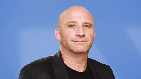 """דניאל שקד, מייסד Home365 , יח""""צ"""