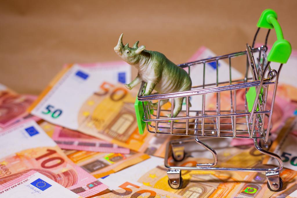 סחר בחיות סחר בבעלי חיים