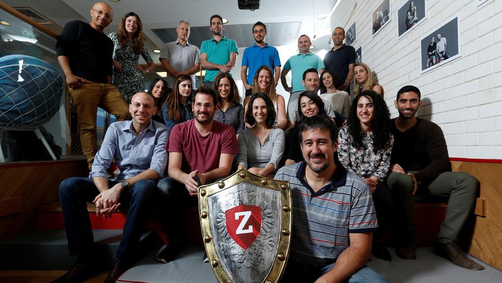 חברת HPE קונה את זרטו הישראלית ב-374 מיליון דולר