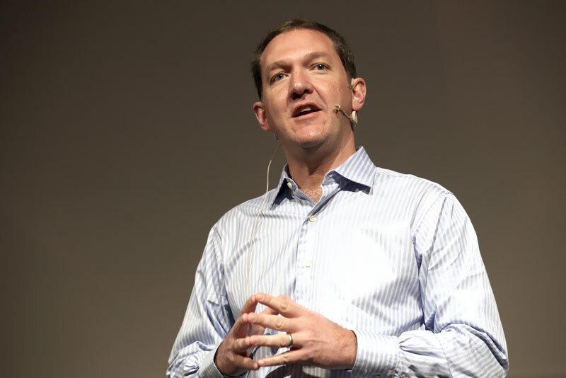 ג'ים ווייטהרסט, נשיא IBM הפורש