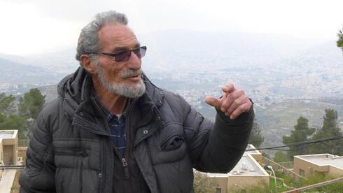 בני קצובר , צילום: שאול גולן