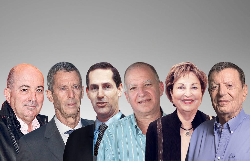 שוויץ אישרה: תחשוף מידע על מקלטי המס של עשירי ישראל