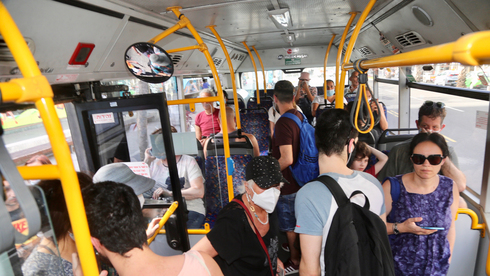 הסעיף בחוק ההסדרים שמנסה להיאבק במכת אי התשלום באוטובוסים