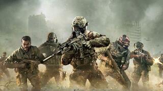 משחקי קול אוף דיוטי Call of Duty