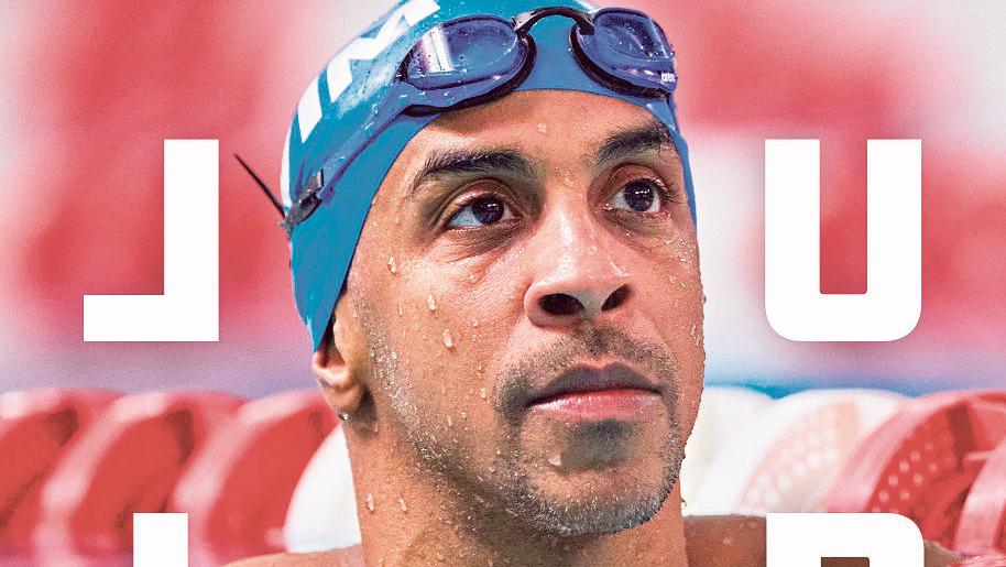 צלילה חוזרת: סיפווה בלקה רוצה לקפוץ שוב למים האולימפיים בטוקיו