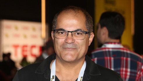 """רוני צארום יו""""ר יוניסטרים, צילום: אוראל כהן"""