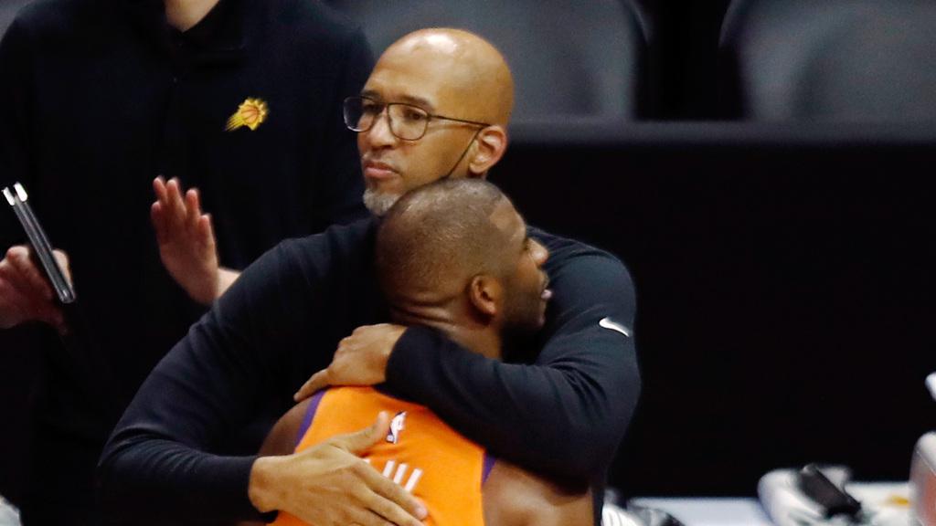 פיניקס סאנס היא הלסטר סיטי של ה-NBA