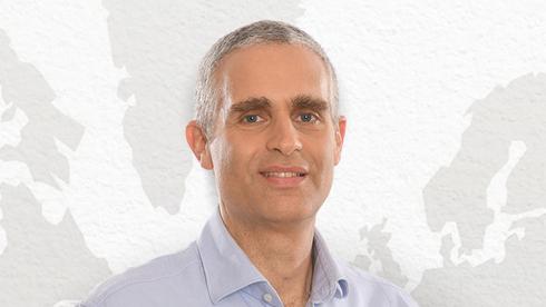 """אמיר שלכט מנכ""""ל Global E, צילום: רותם ברק"""