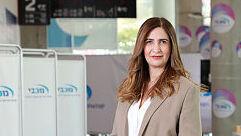 """מנכ""""לית חדשה למכבי שירותי בריאות: סיגל דדון-לוי"""