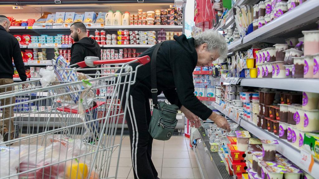 שיא של 8 שנים: האינפלציה בישראל - הגבוהה מאז 2013