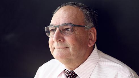 """פרופ' זאב רוטשטיין, סיים את תפקידו כמנכ""""ל הדסה, פרופ' יורם וייס ימונה למ""""מ"""