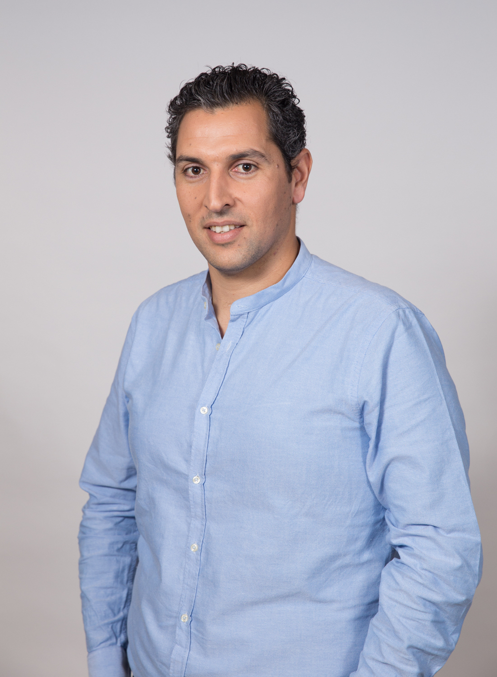 אופיר אבקסיס, מנכ״ל TeraSky