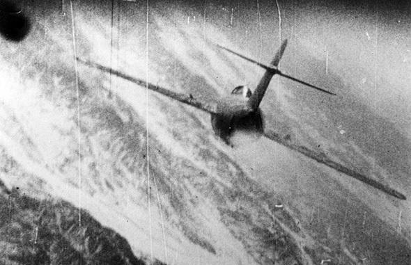 מיג 15 מלחמת קוריאה