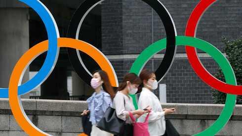 סימן לבאות? אותר חולה קורונה ראשון בכפר האולימפי בטוקיו