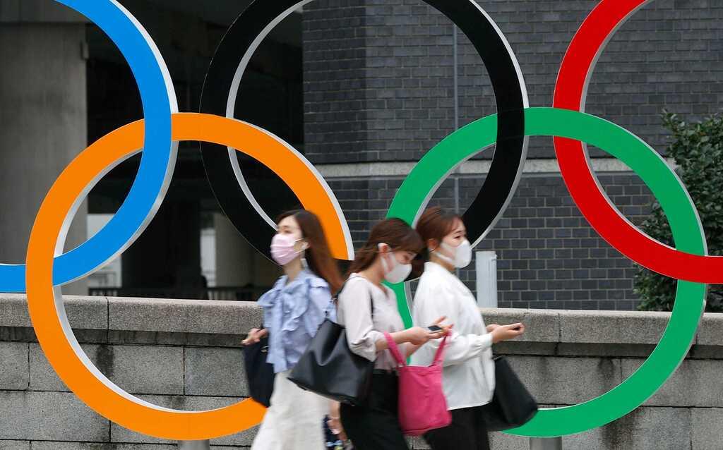 אולימפיאדה טוקיו 2020